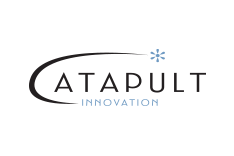 Catapult Innovation - Logo design