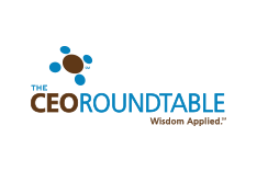 CEO Roundtable - Logo, website, sales collateral design and video production