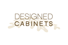 Designed Cabinets - Logo, website, sales collateral and video production
